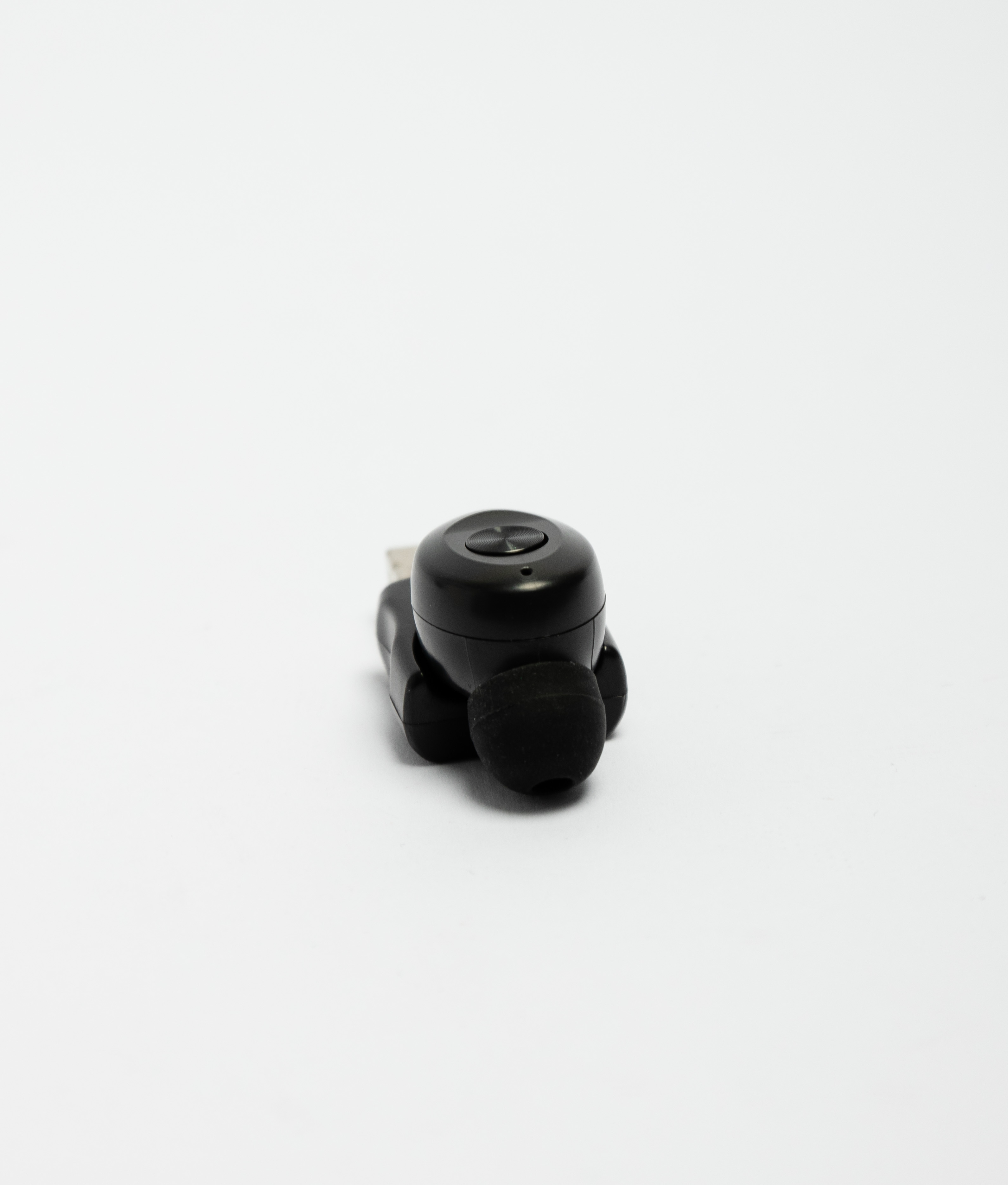 Auriculares Inalámbricos Sam - Negro