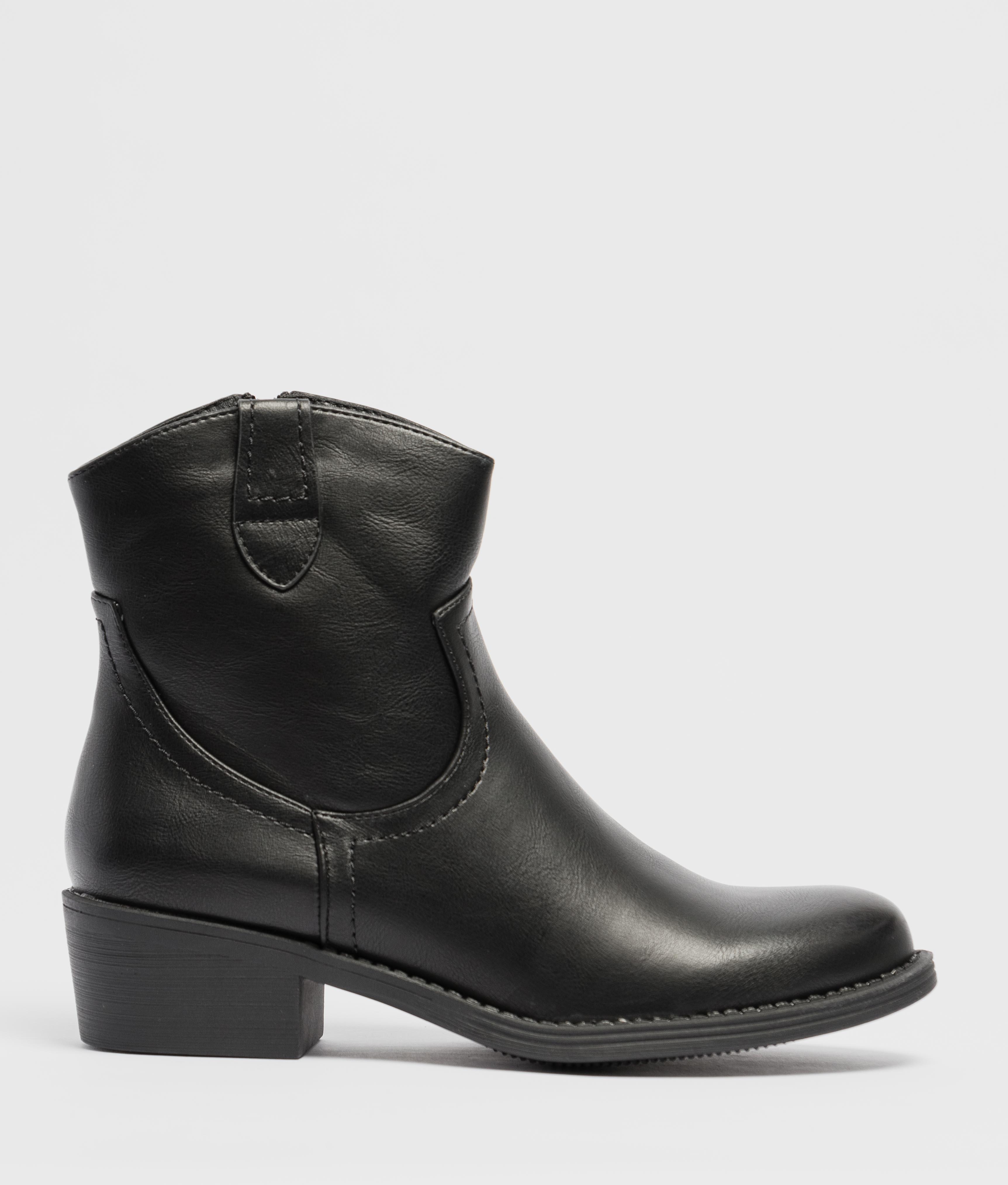 Boot Petite Liran- Noir