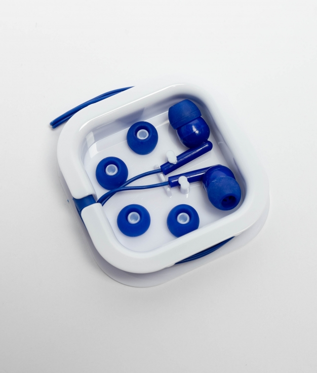 Auriculares Aoki - Azul