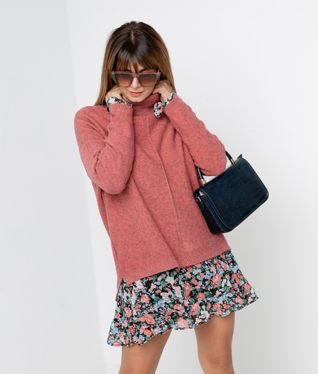 Sweater Jubo - Red