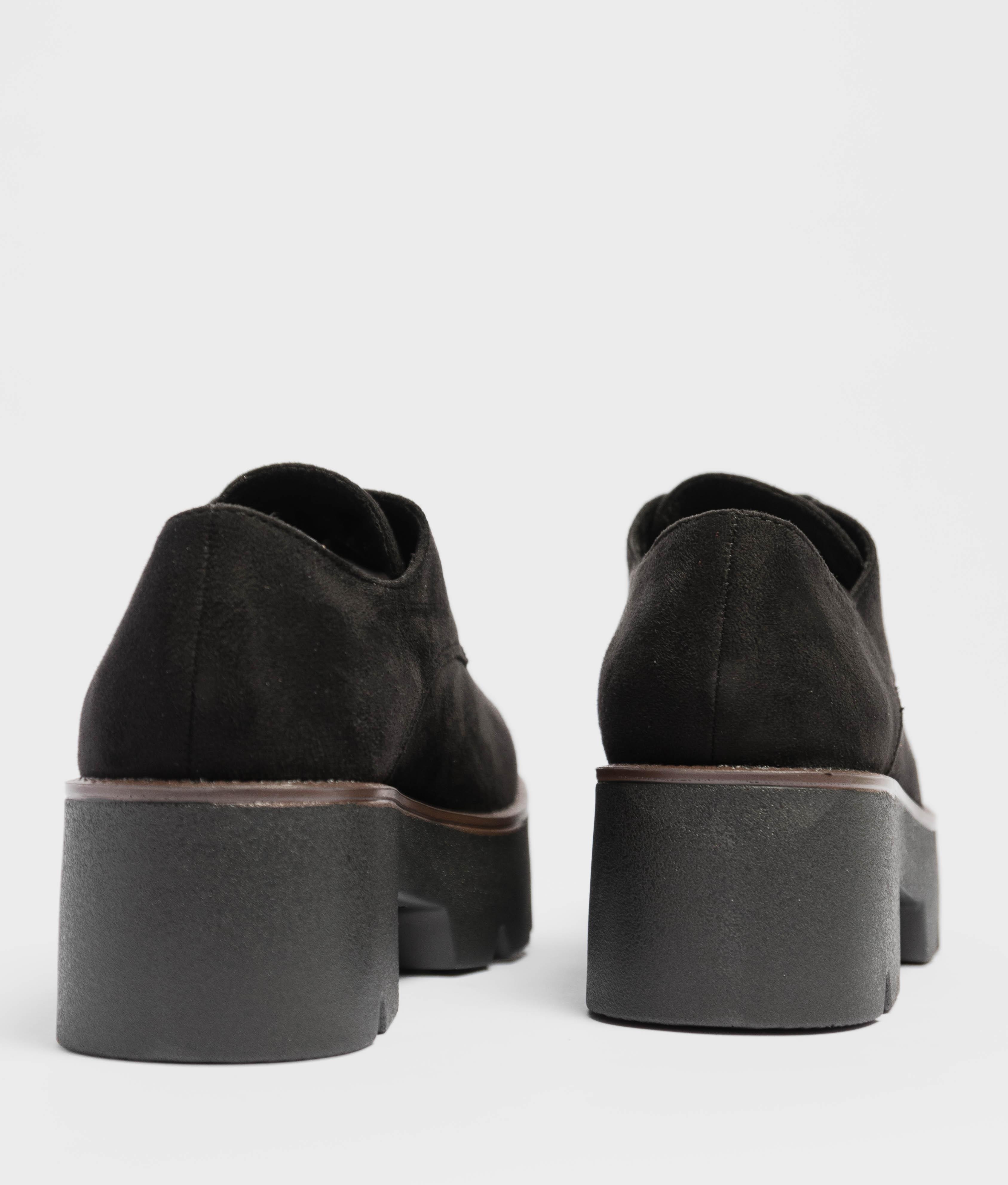 CIELA SHOE - BLACK