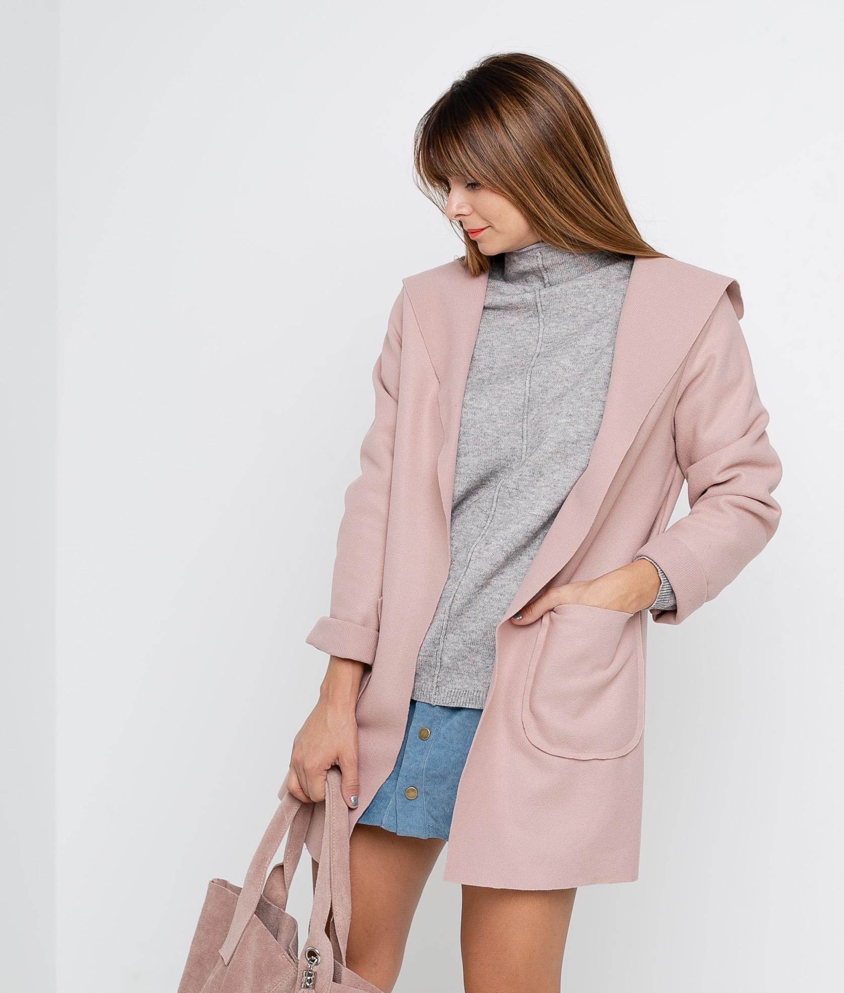 Karjan Jacket - Pink