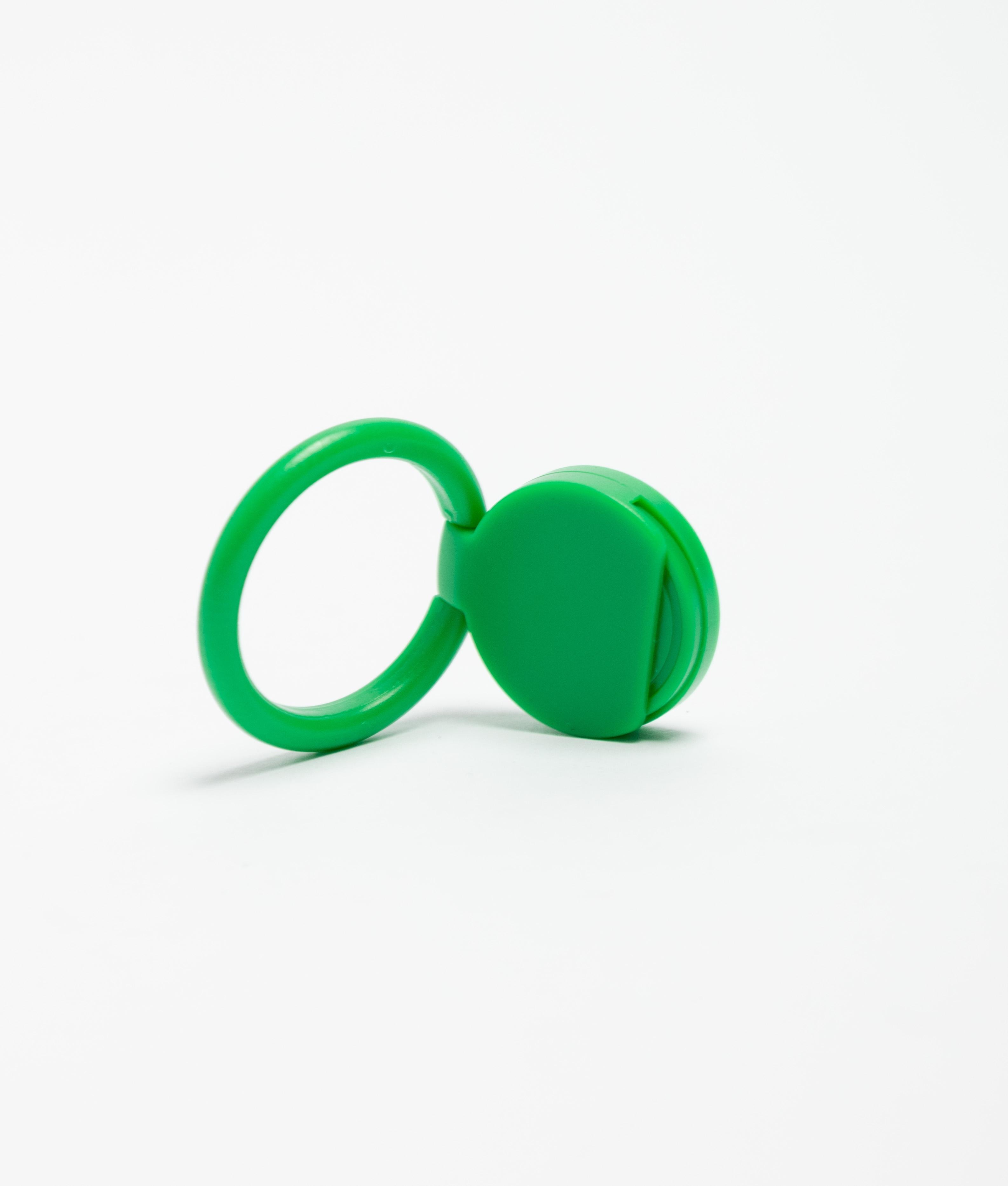 Soporte Móvil Nostro - Verde