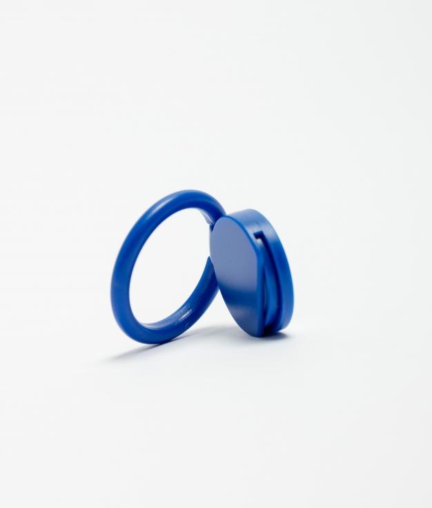 Soporte Móvil Nostro - Azul