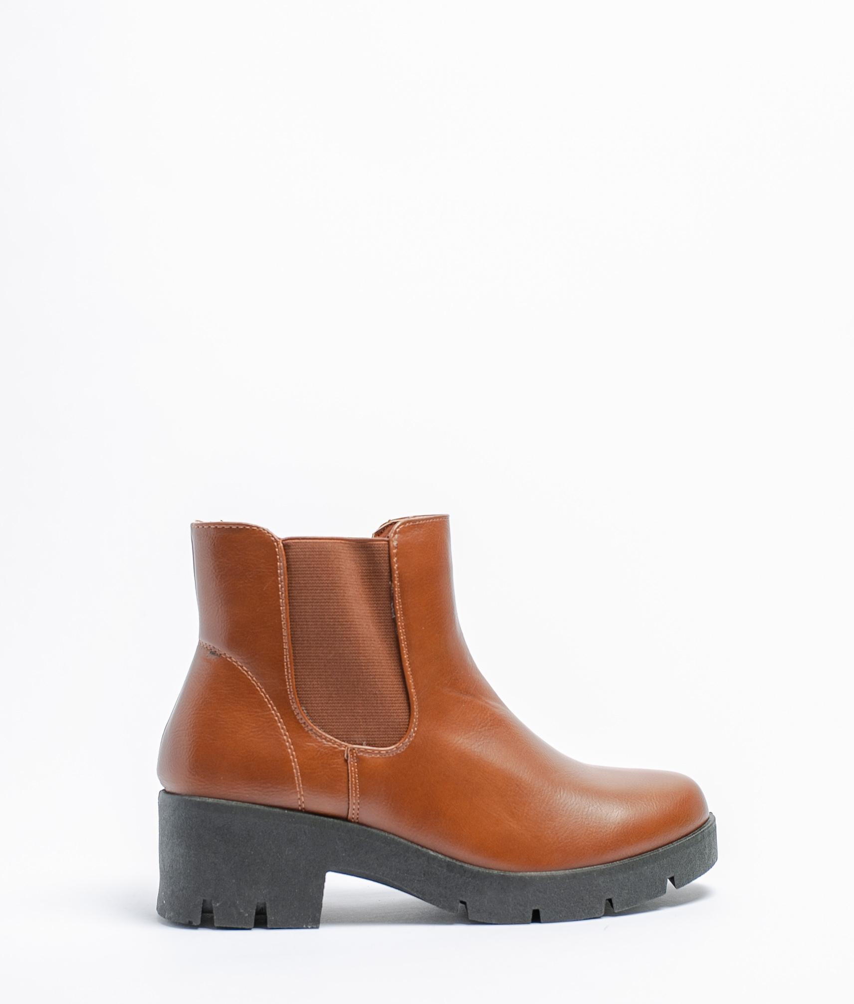 Boot Petite Turina - Chameau