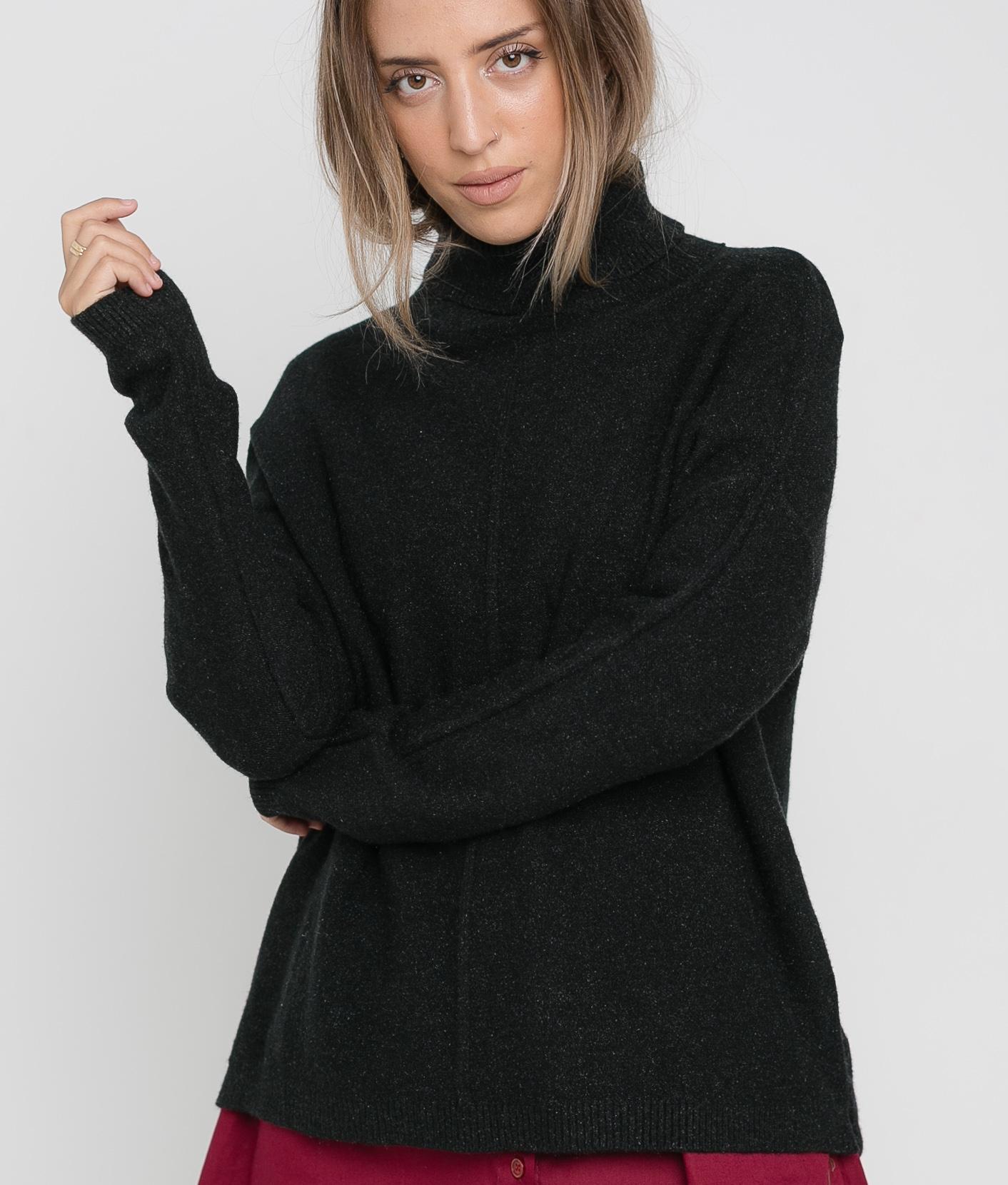 Jersey Jubo - Negro