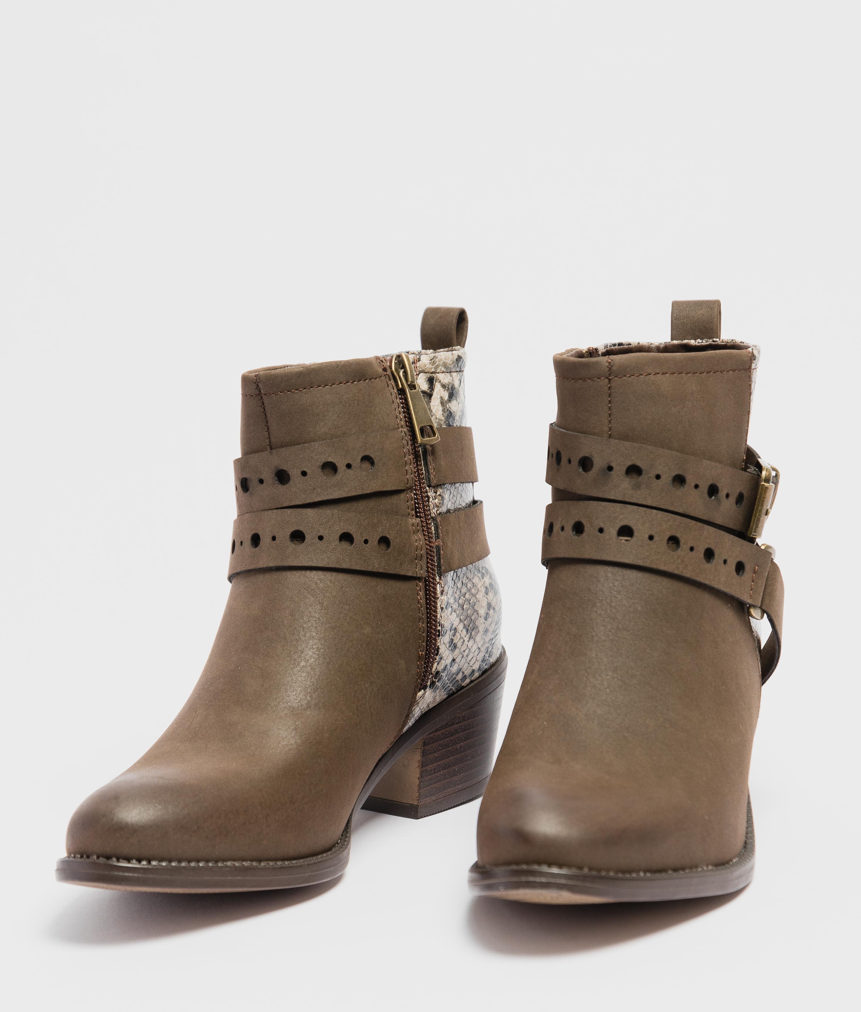 Boot Petite Fenia - Marron