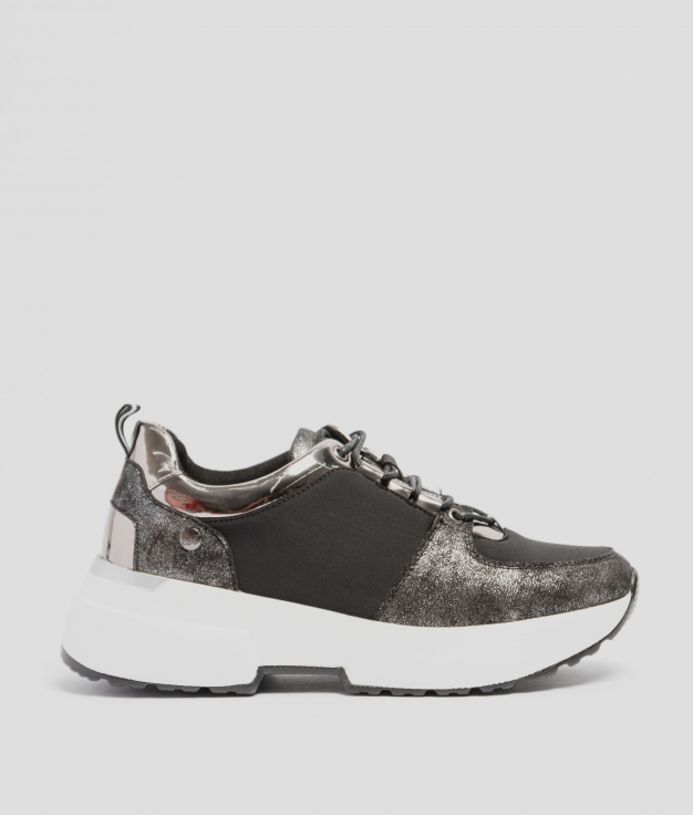 Sneakers Blesa - Nero