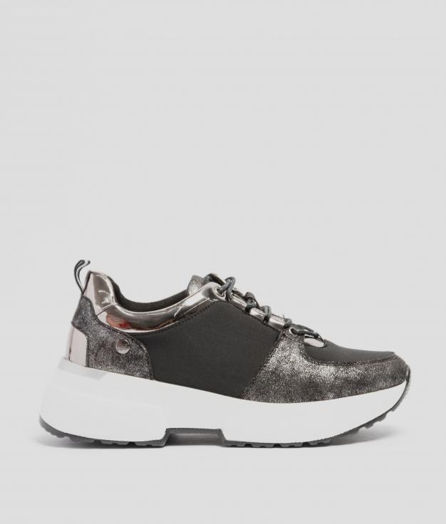 Sneakers Blesa - Preto