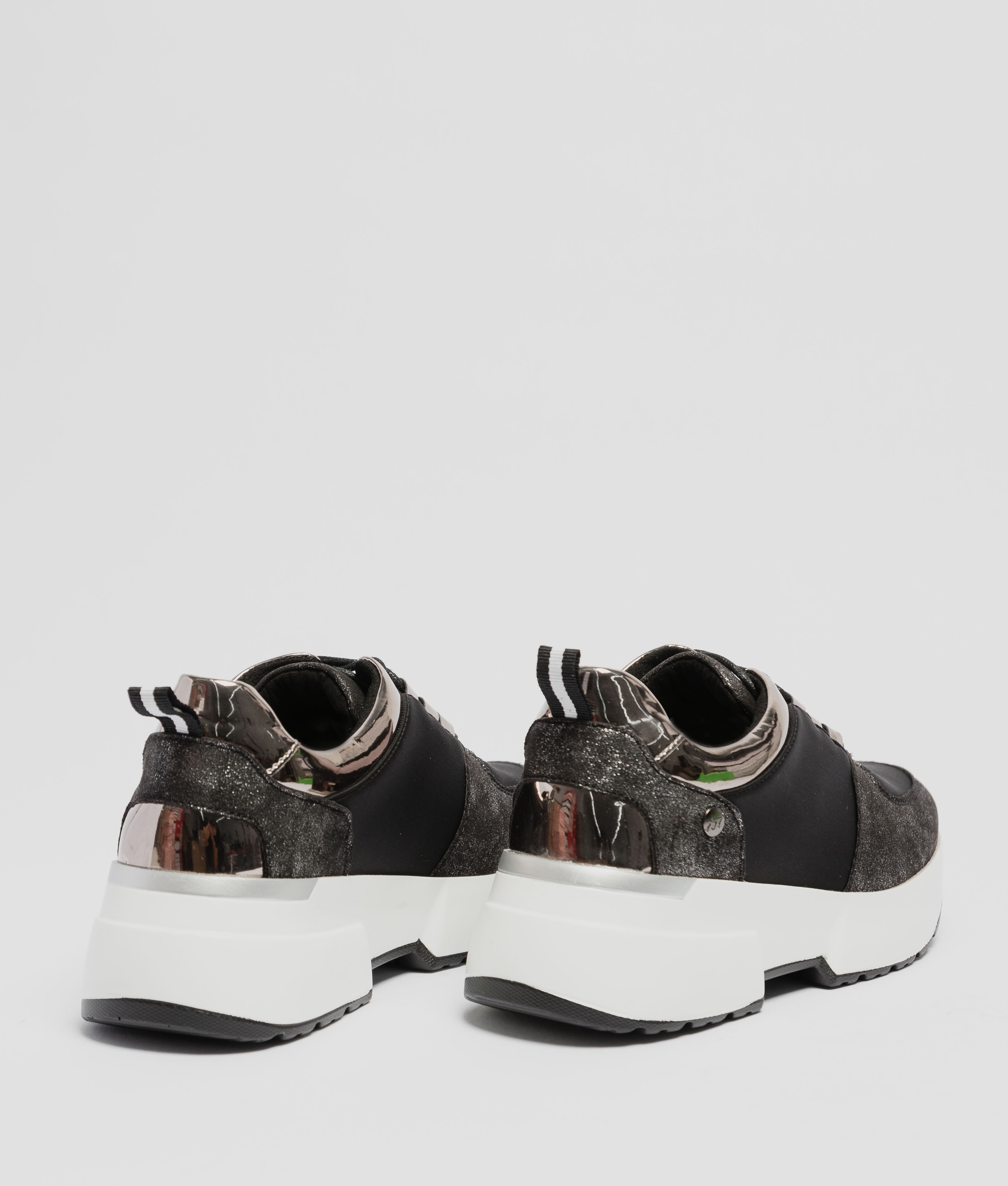 Sneakers Blesa - Negro