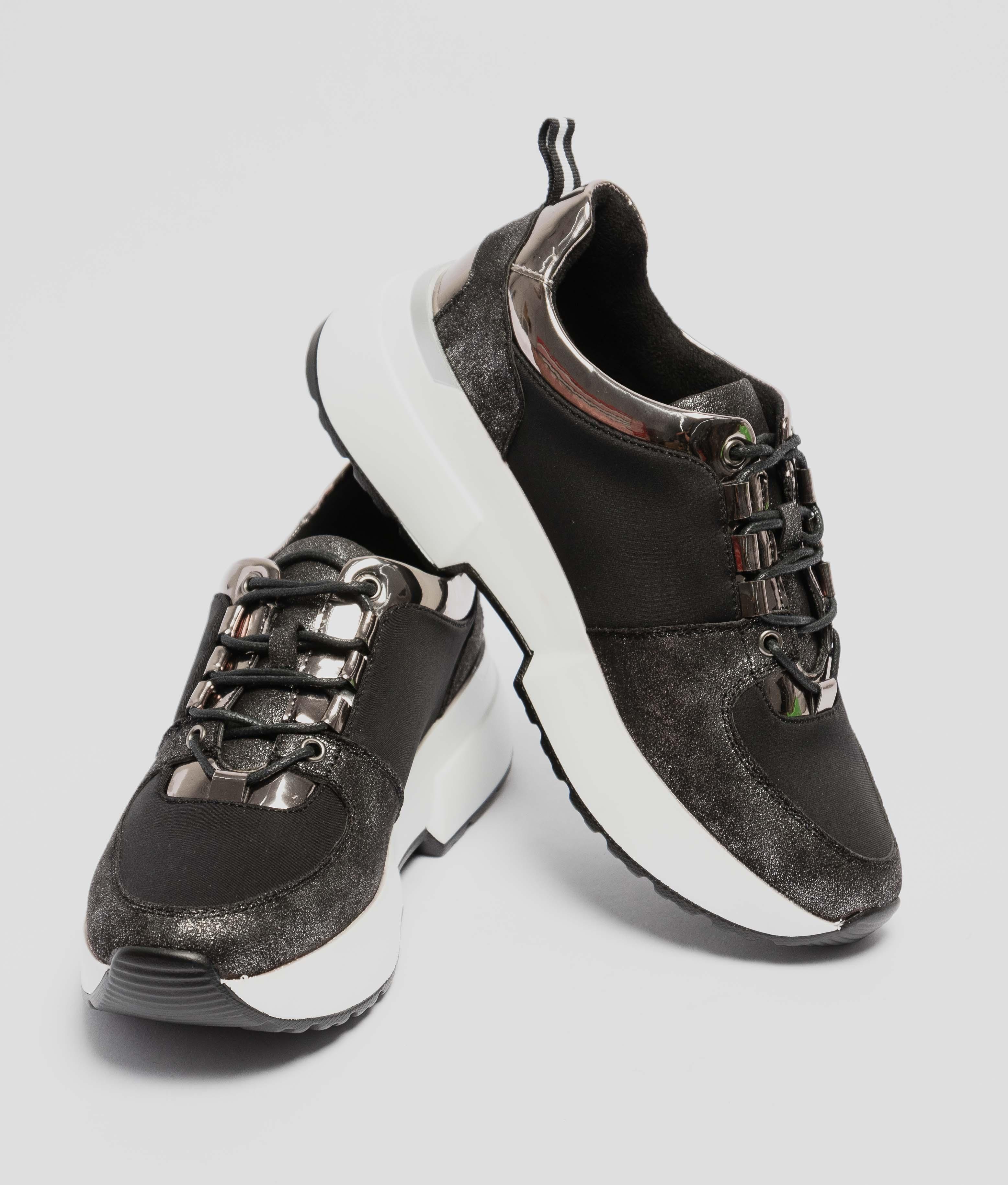 Sneakers Blesa - Noir