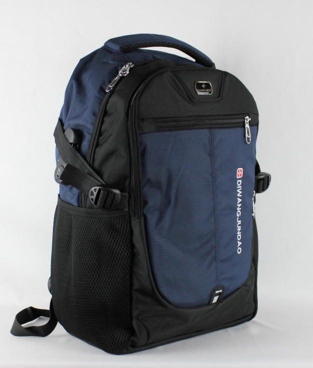 Backpack Jundao - Navy Blue