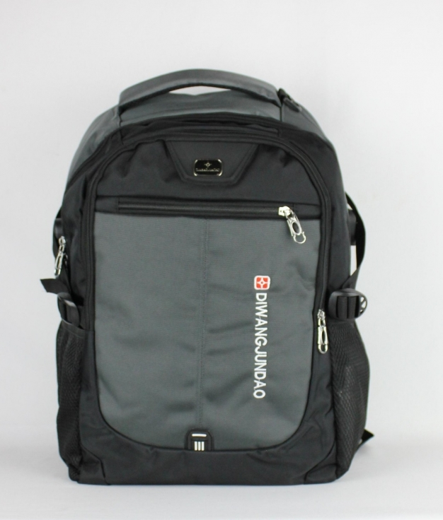 Backpack Jundao - Gray