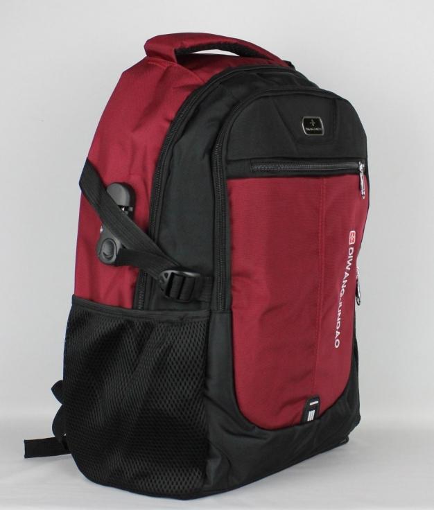 Backpack Jundao - Garnet
