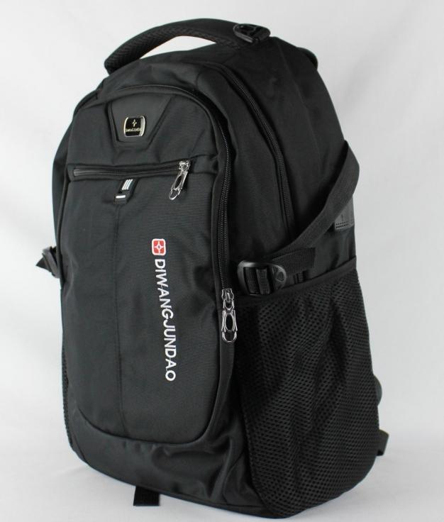Backpack Jundao - Black