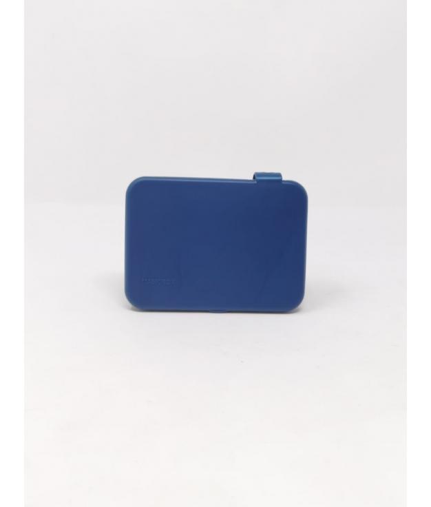MASK HOLDER COVER- NAVY BLUE