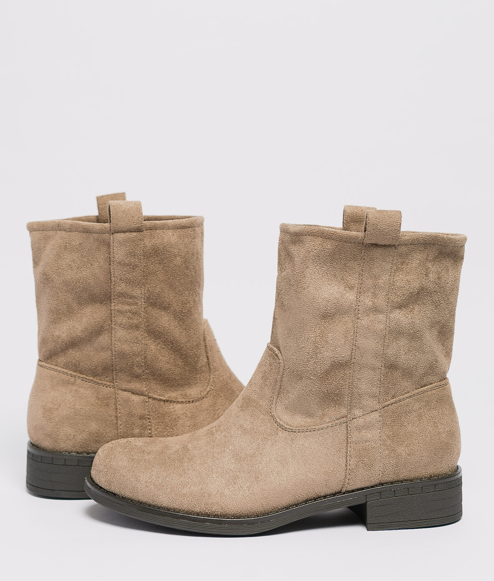 Boot Petite Mirea - Kaki