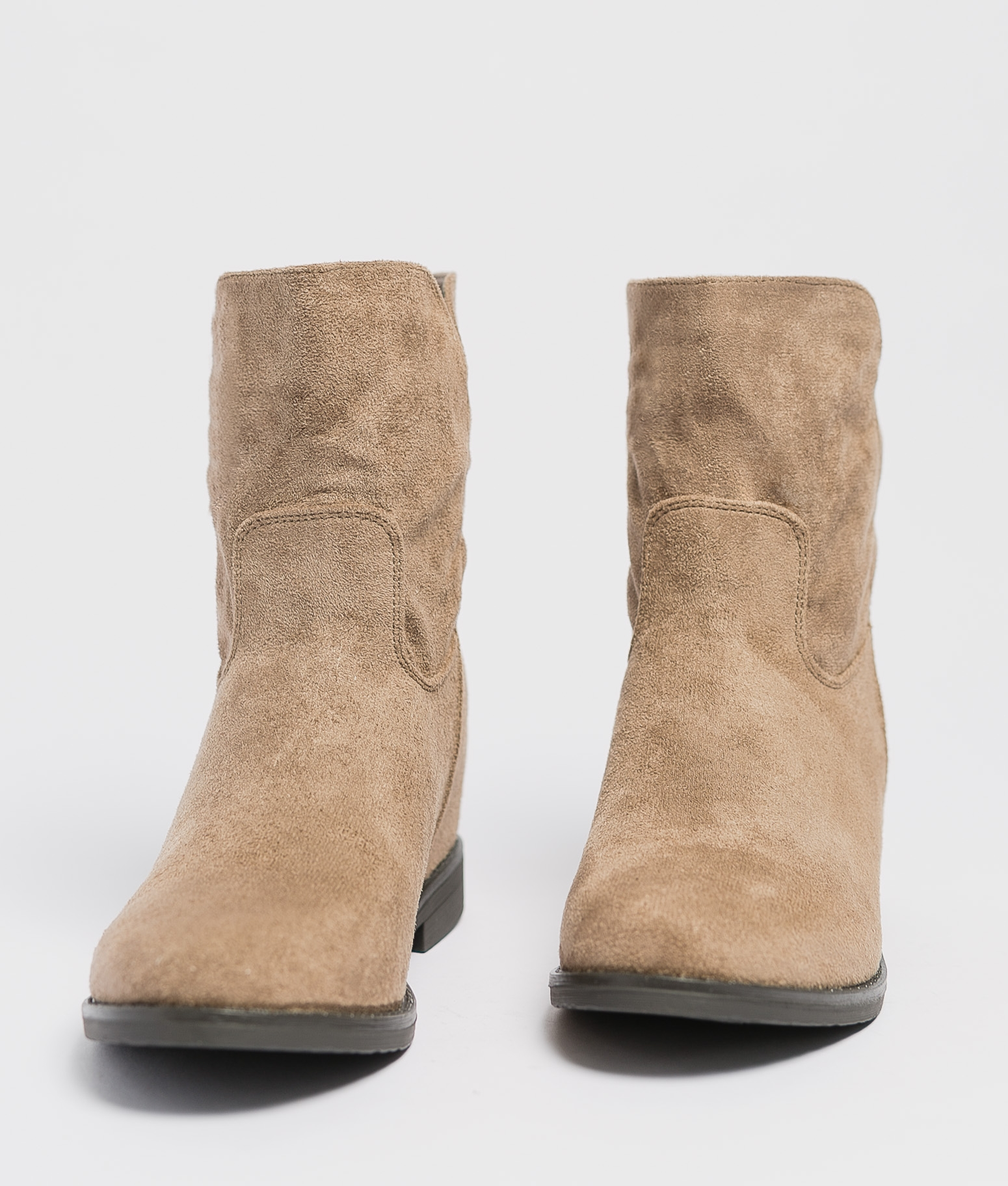 Low Boot Manisa - Khaki