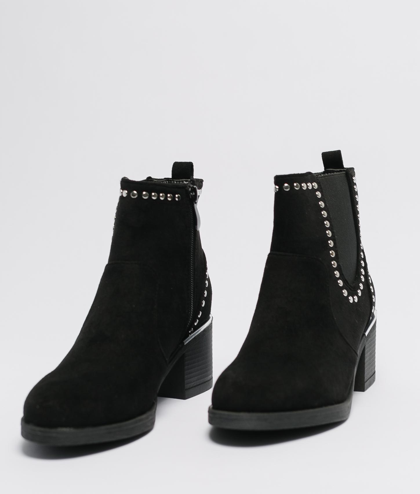 Bota Petite Cabany - Noir