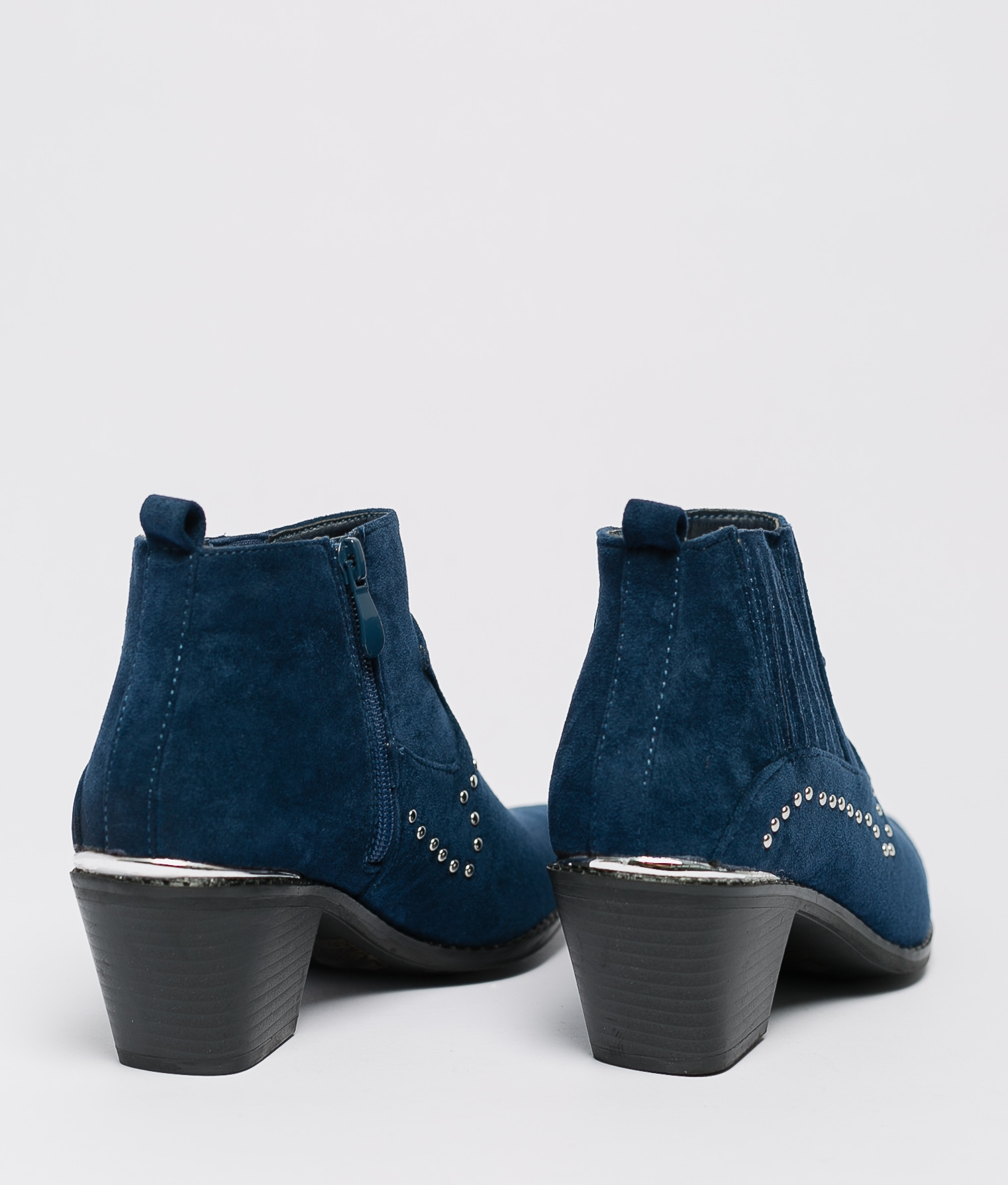 Bota Basso Sanae - Blu