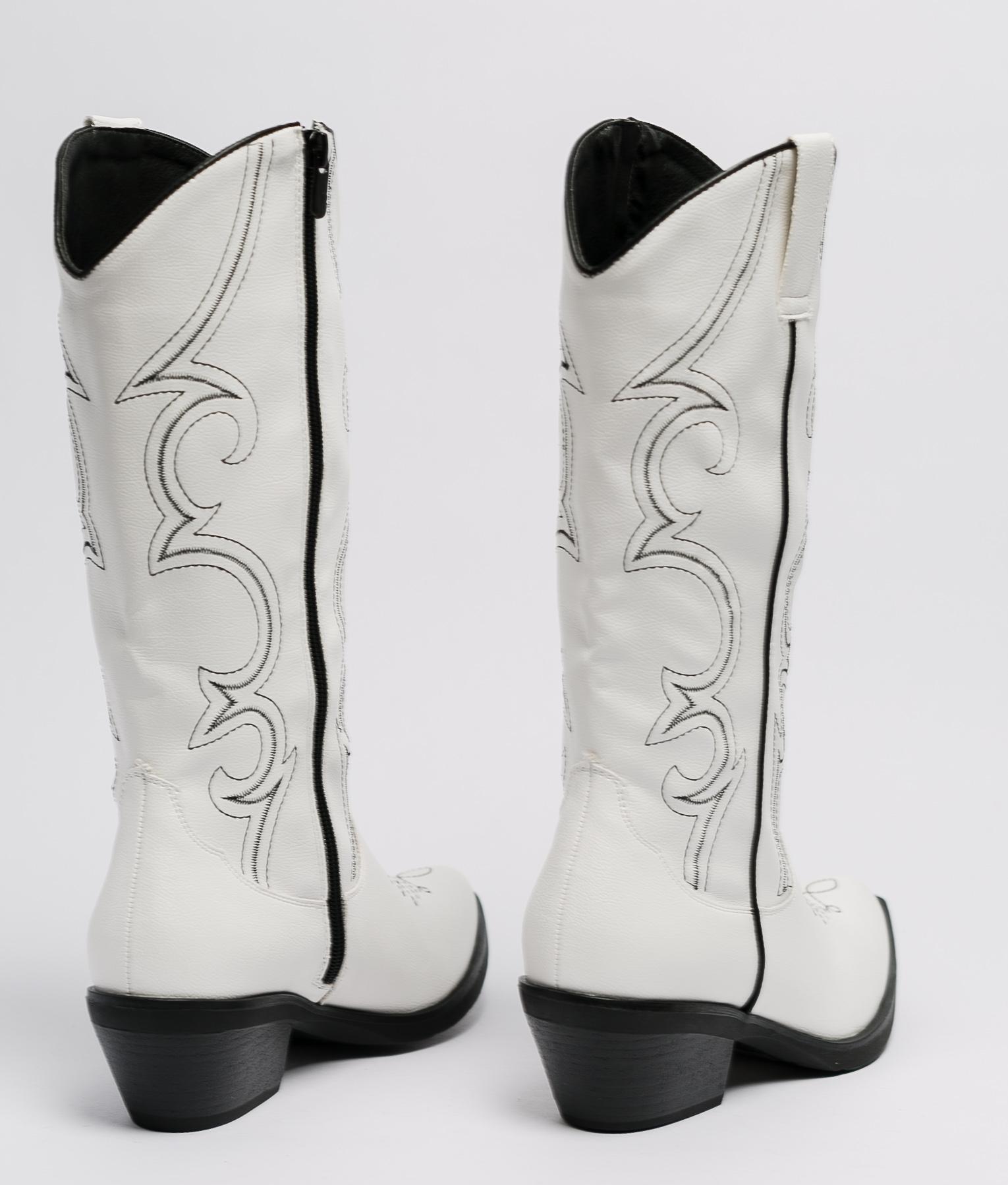 Cuissarde Lernio - Blanc