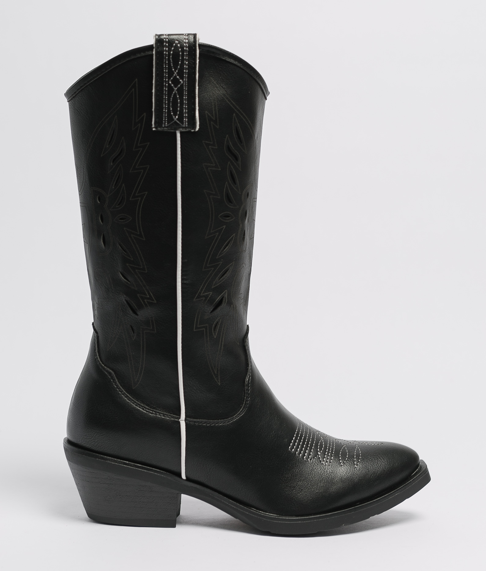 Knee-length Boot Nuna - Black