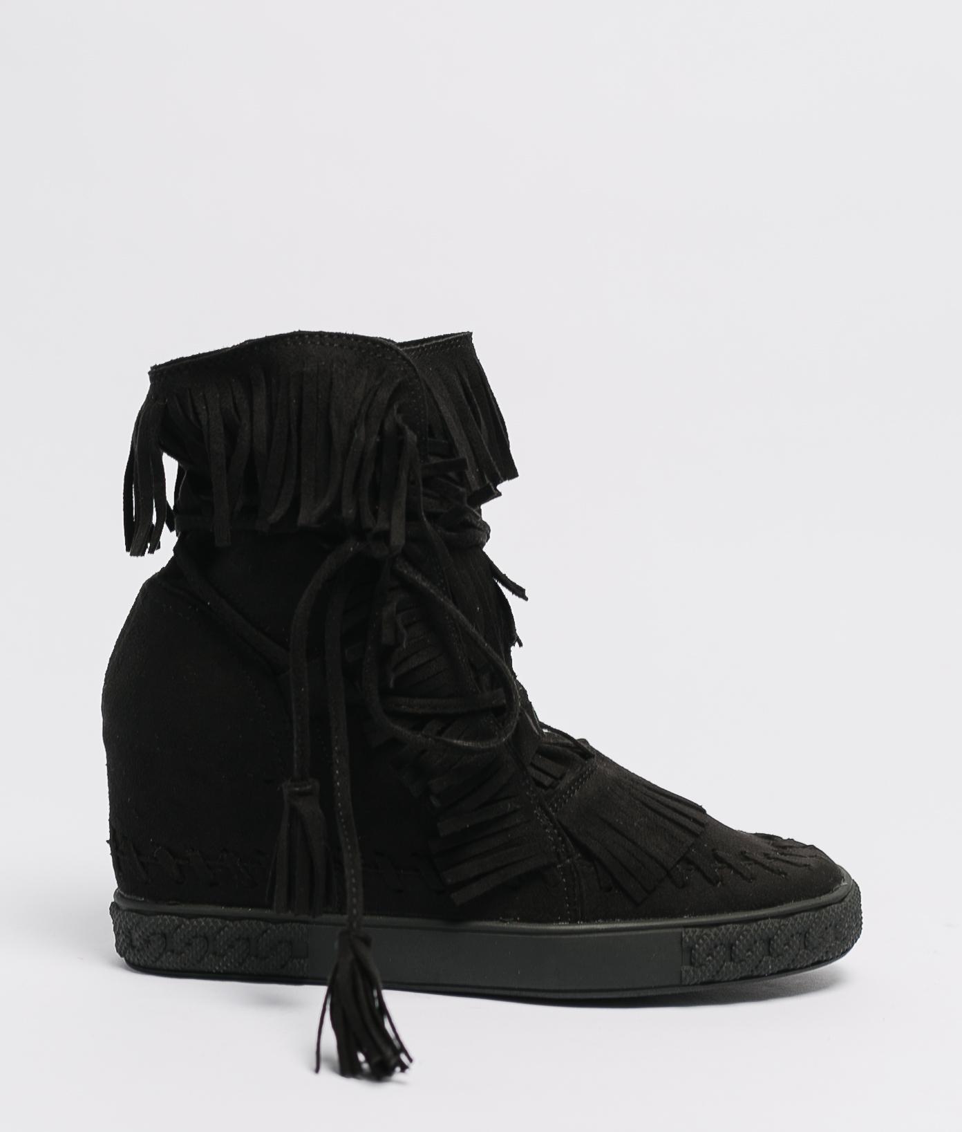 Boot Petite Livea - Noir