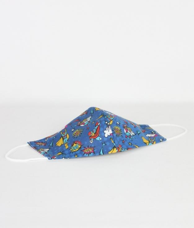 Mascara Yesitex - Infantil AC