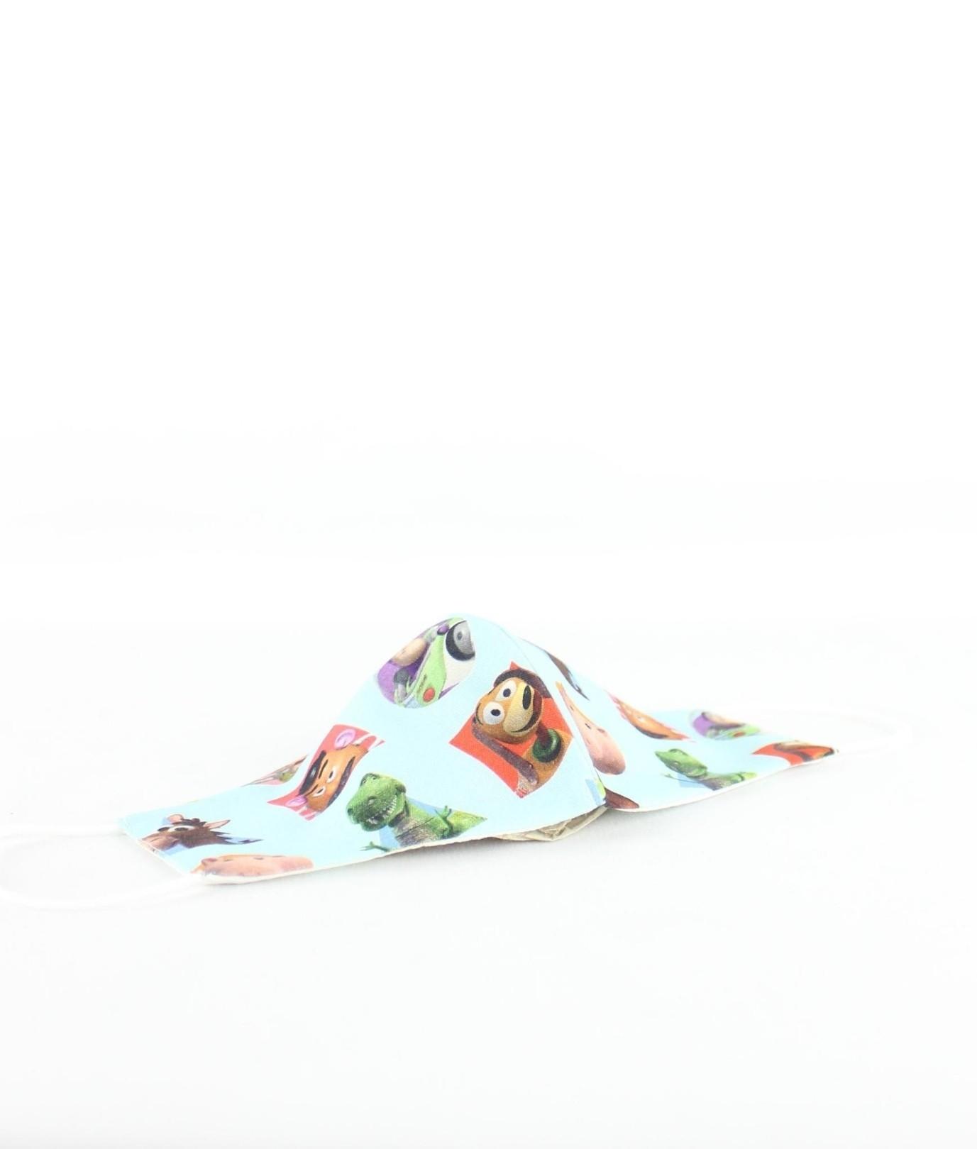 Mascara Yesitex - Infantil AH