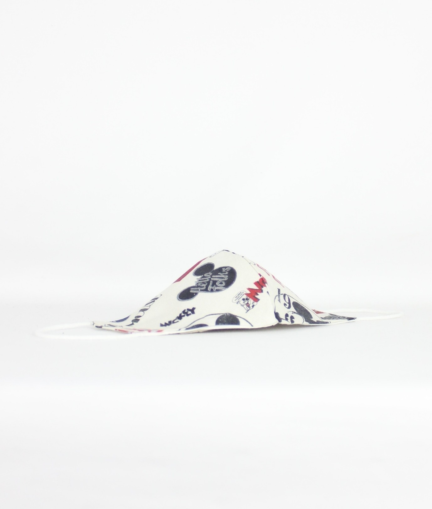 Mascara Yesitex - Infantil AS