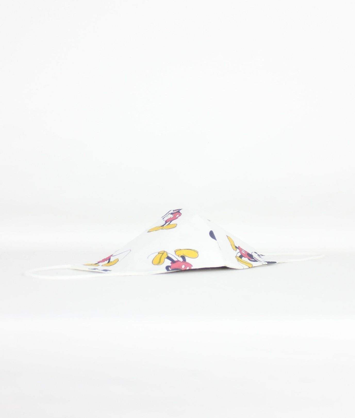 Mascara Yesitex - Infantil AU