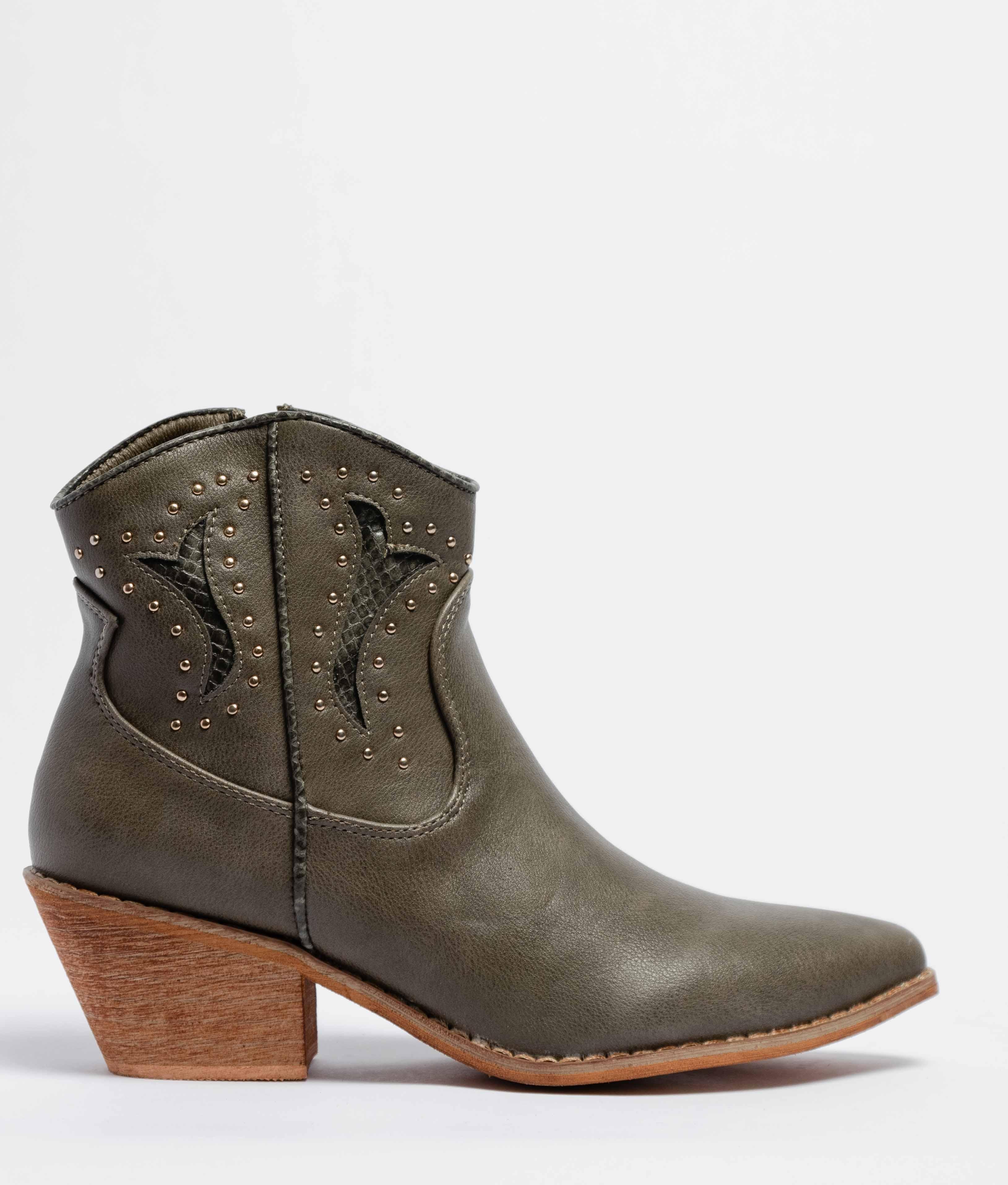 Boot Petite Deara - Vert