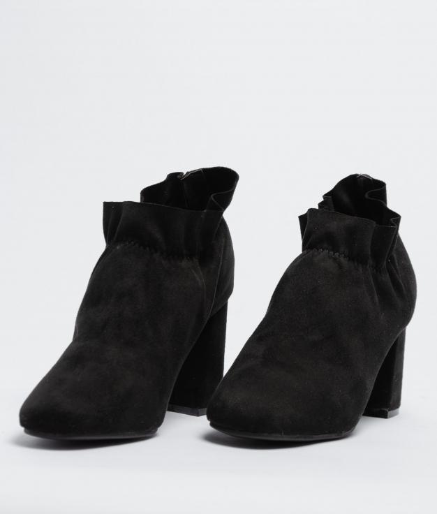Zapato Paulet - Preto