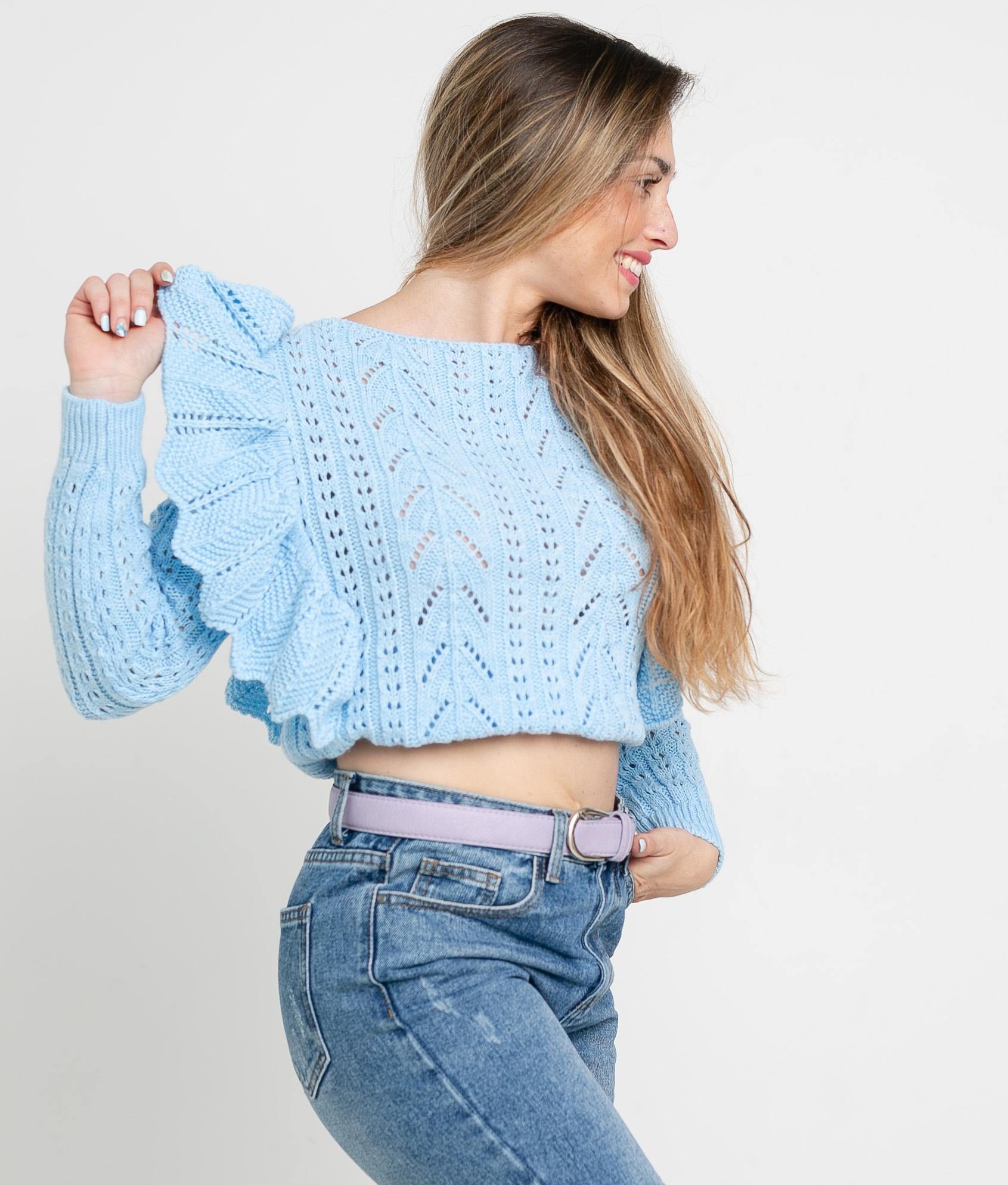 Jersey Jurena - Azul