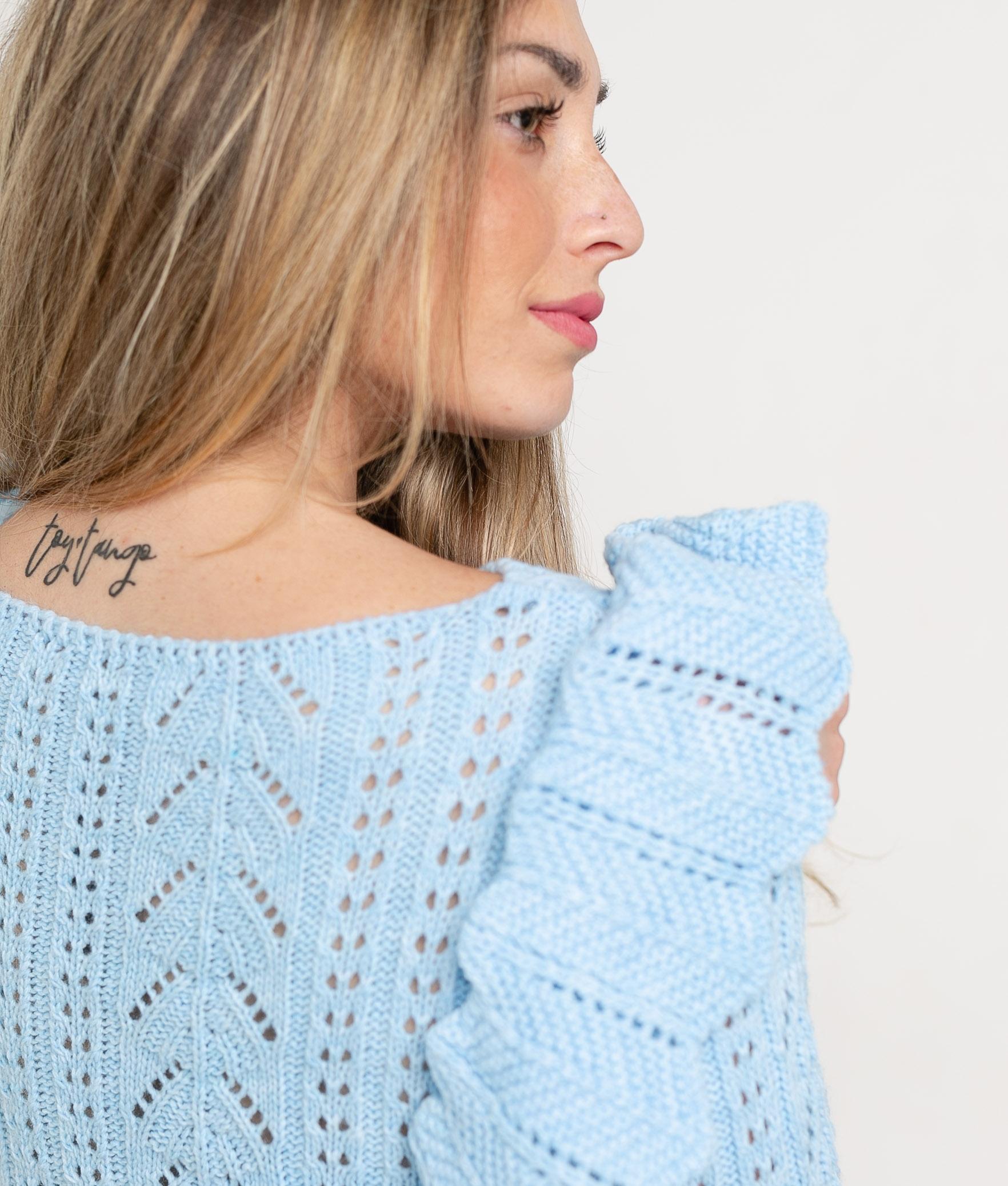 Maillot Jurena - Bleu