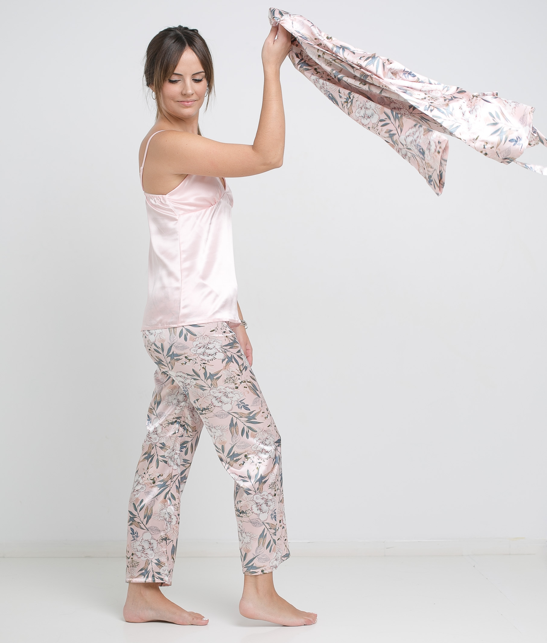 Pijama Vorel - Pink
