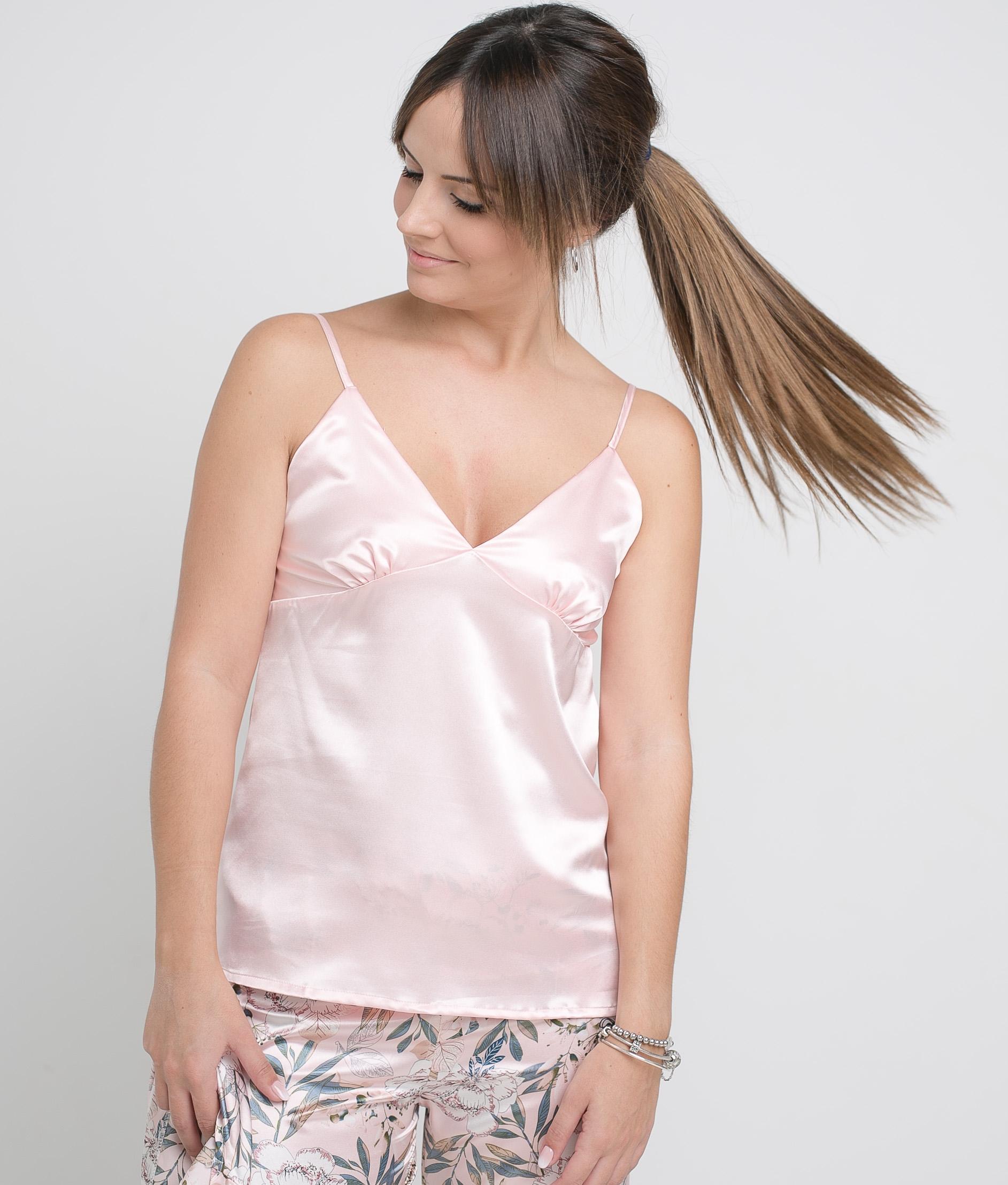Pijama Vorel - Rosa