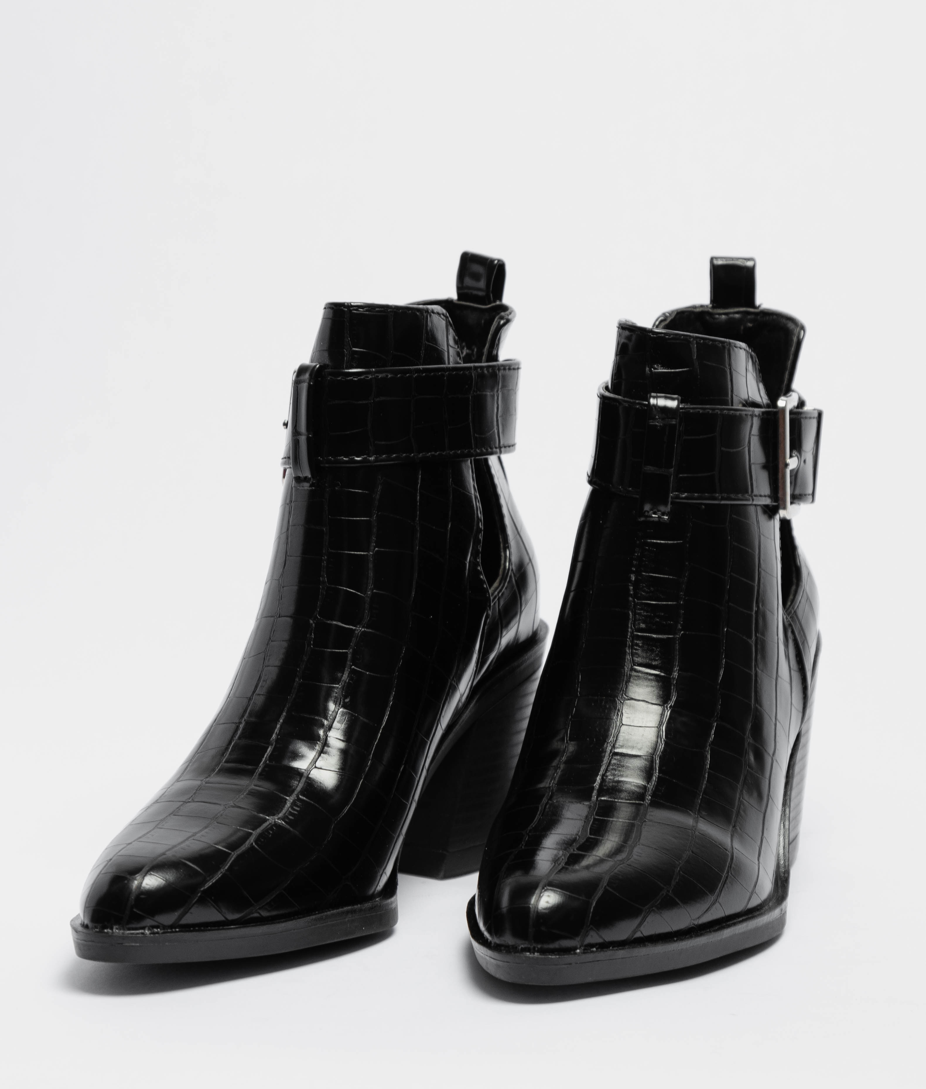 Boot Petite Lerina - Noir