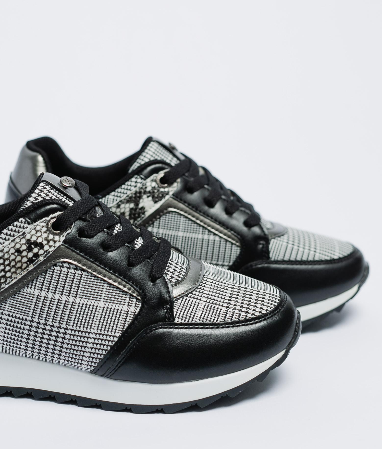 Sneakers Samile - Noir