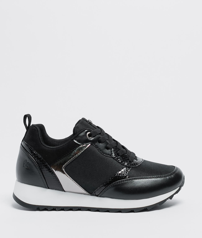 Sneakers Kylia - Negro