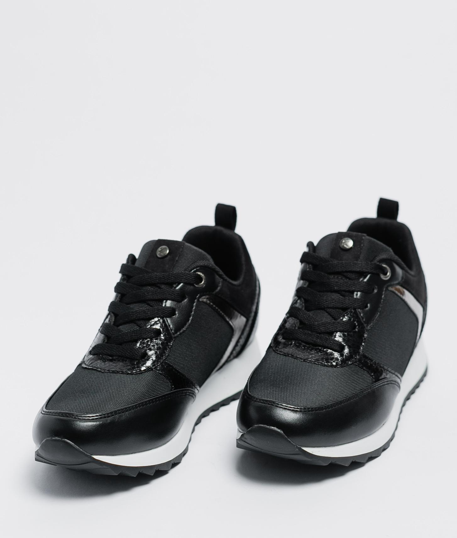 Sneakers Kylia - Noir