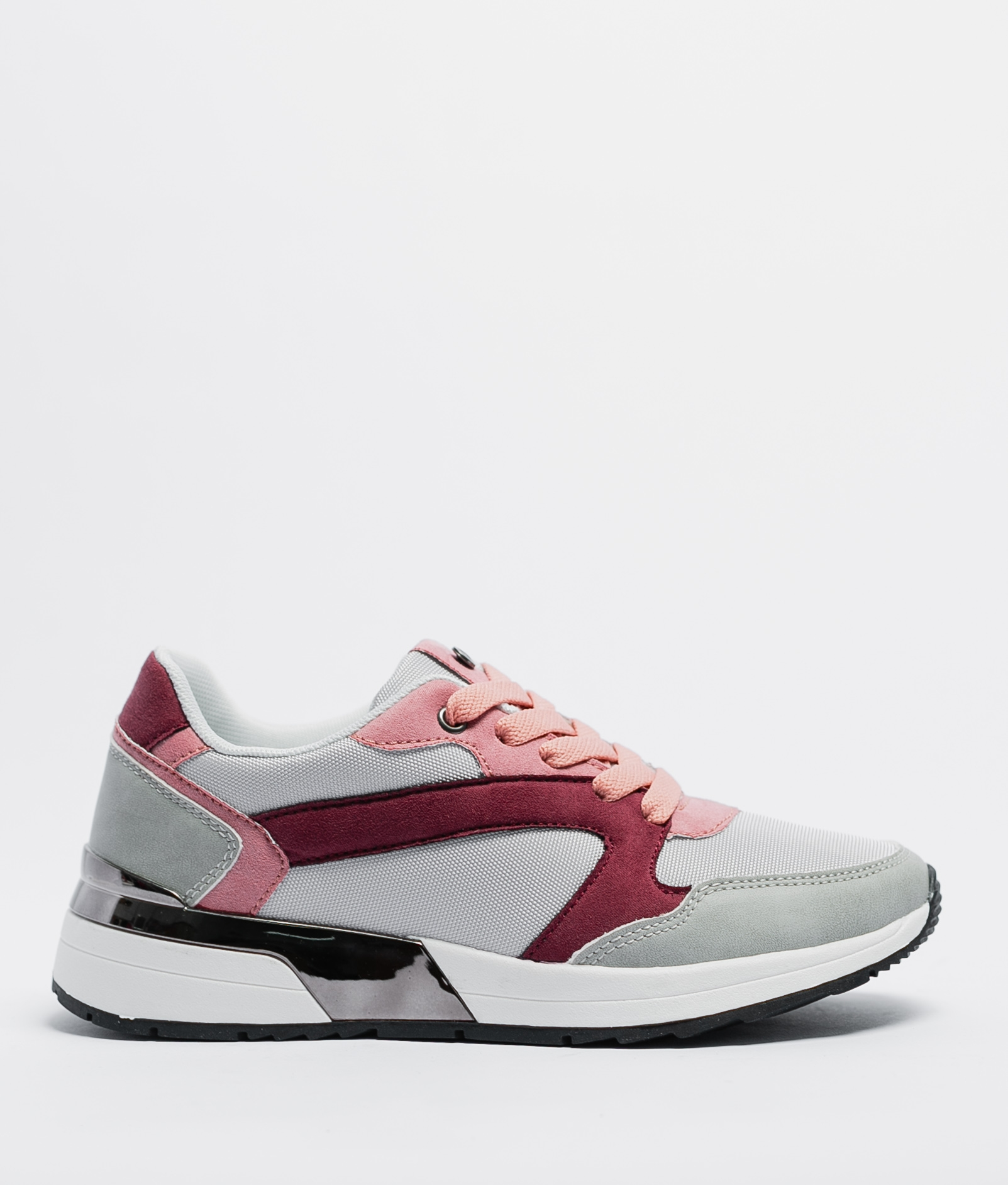 Sneakers Zalia - Nude