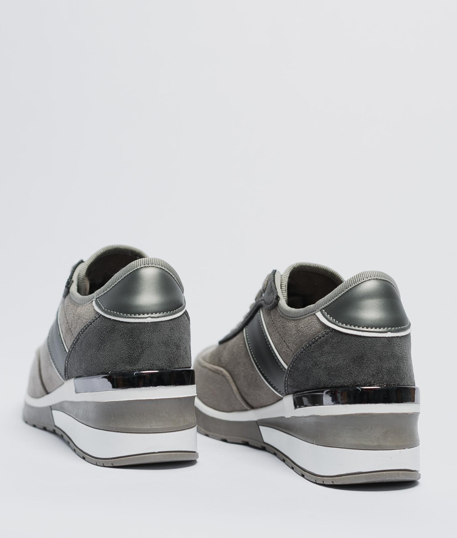 Sneakers Damisela - Grey