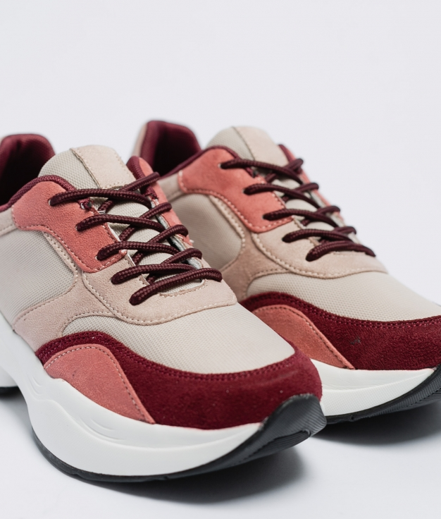 Sneakers Cocola - Nude