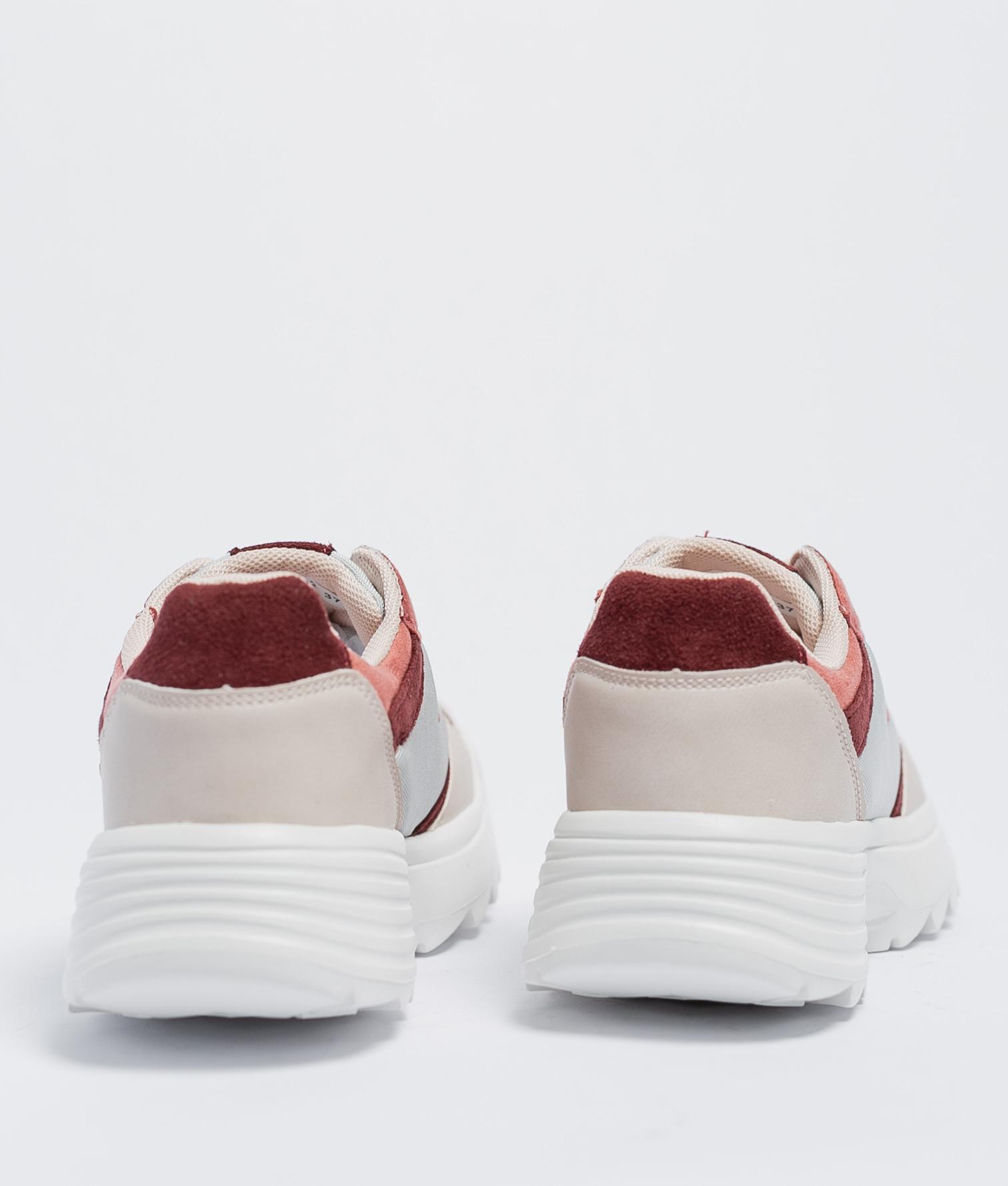 Sneakers Graza - Nude