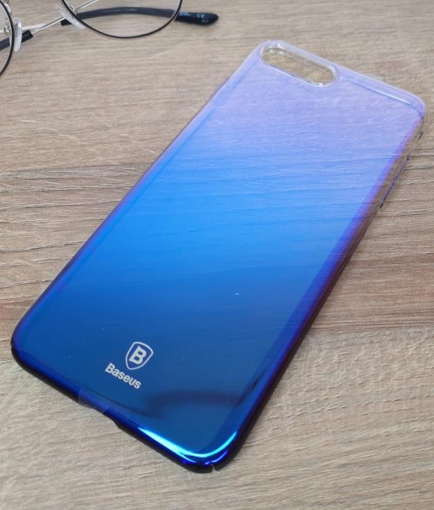 Funda movil iphone 7 y 8 plus - lilla
