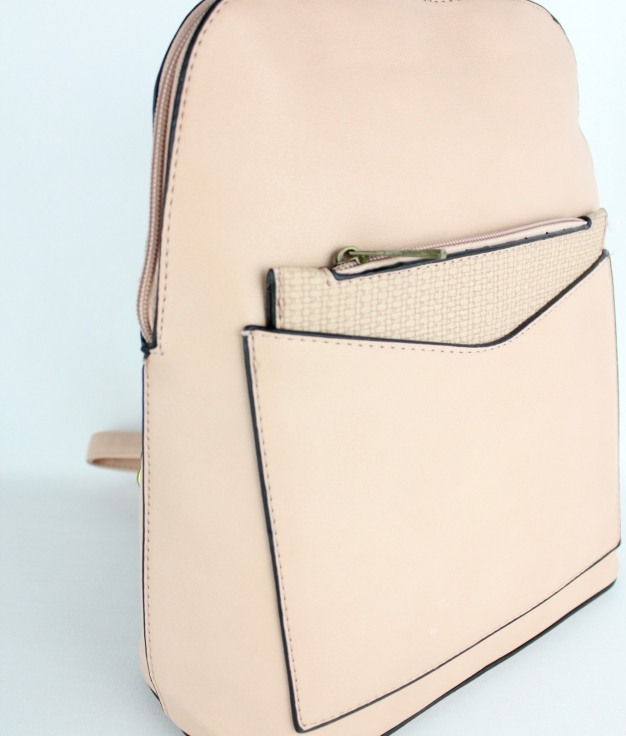 Backpack Lucie - Pink