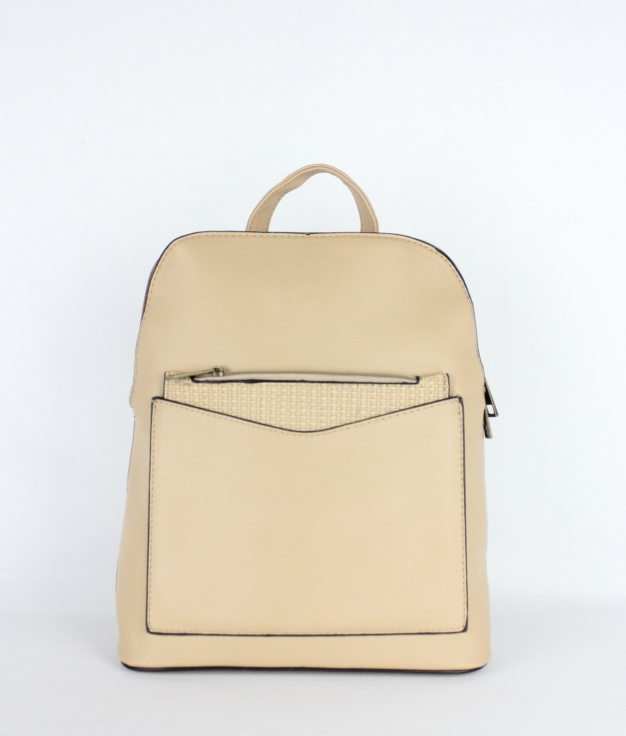Backpack Lucie - Khaki