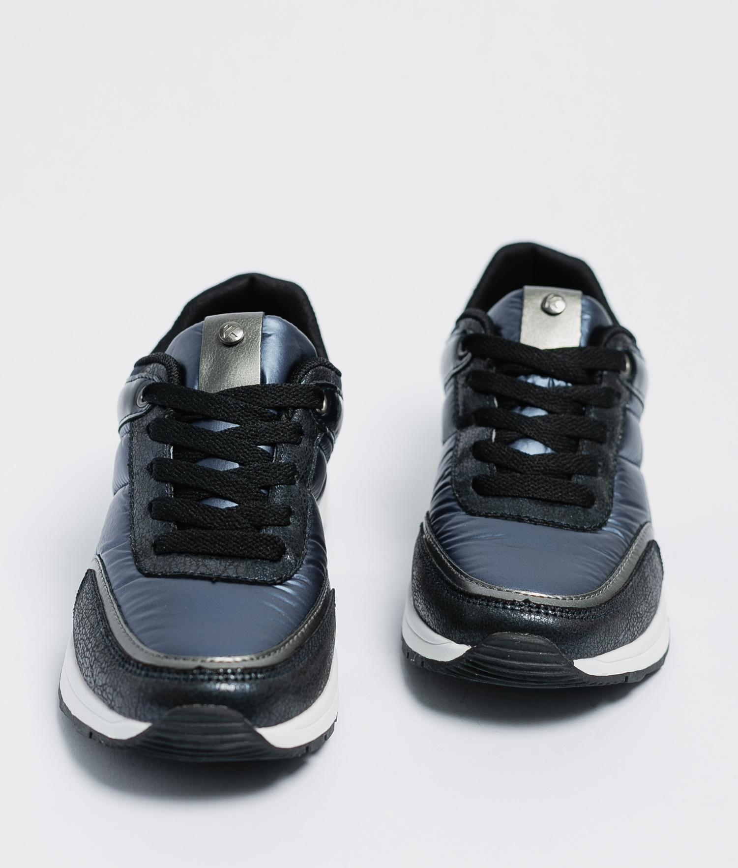 Sneakers Albero - Dark Blue