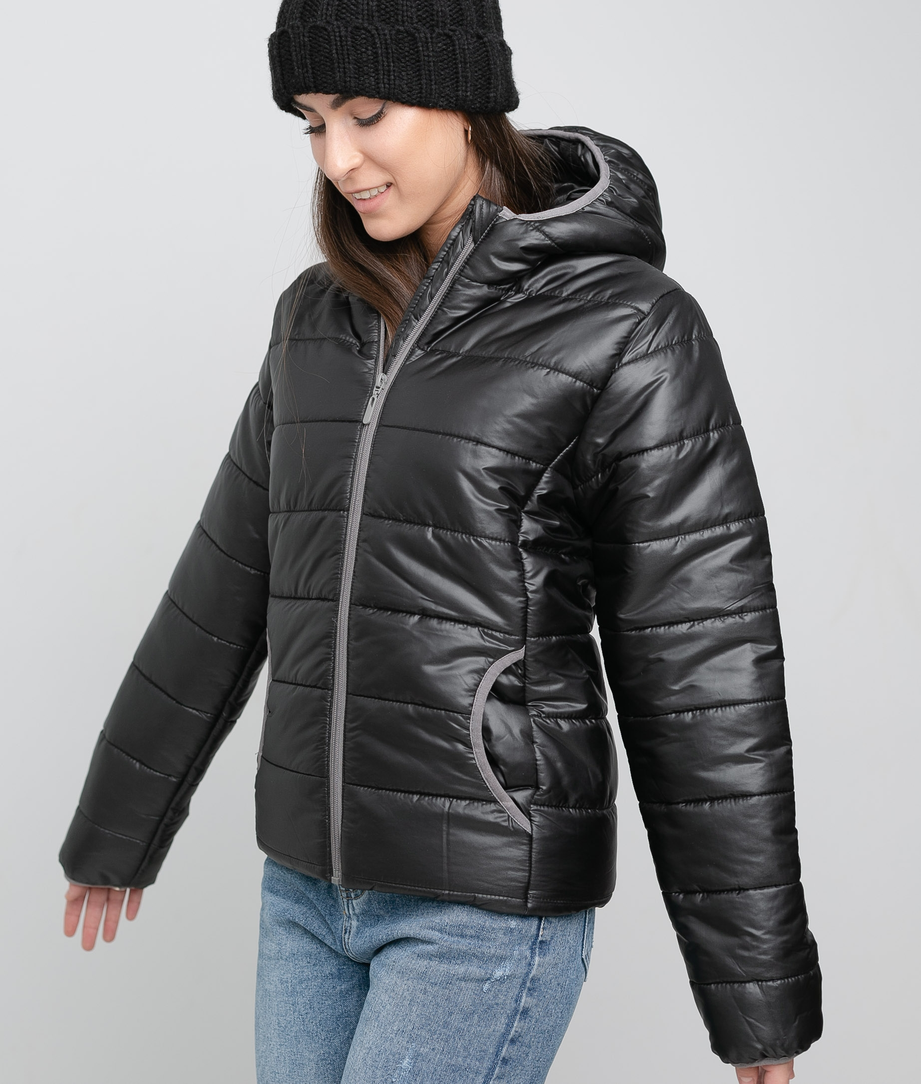 Jacket Norax - Black